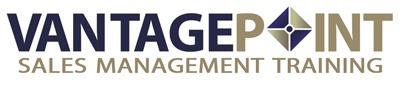 Vantage Point Logo - Sales Management-Training